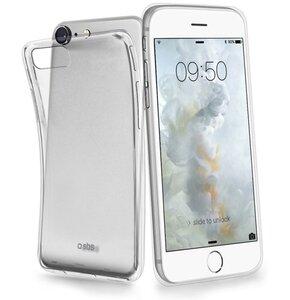 Etui SBS Aero do iPhone 6/6S/7/8 Przezroczysty