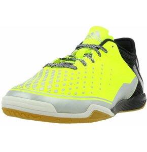 Buty ADIDAS S31932 Ace 16.2 Court (rozmiar 47 1/3) Czarno-żółty