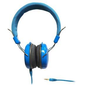 Słuchawki nauszne ART AP-60B Niebieski