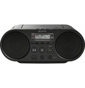 Radioodtwarzacz SONY ZSPS50CPB Czarny
