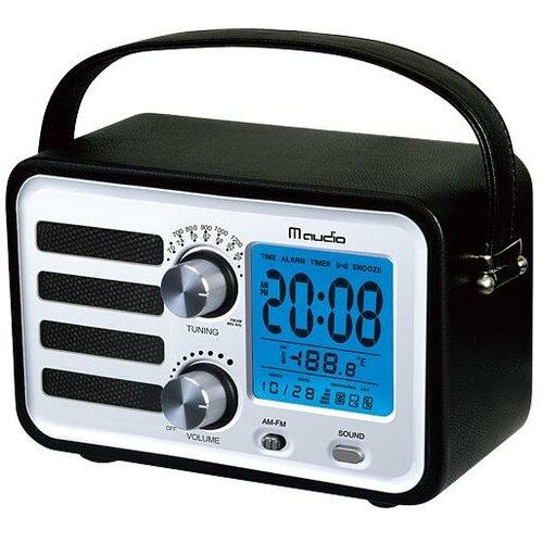 Radio M AUDIO LM-55 Czarny