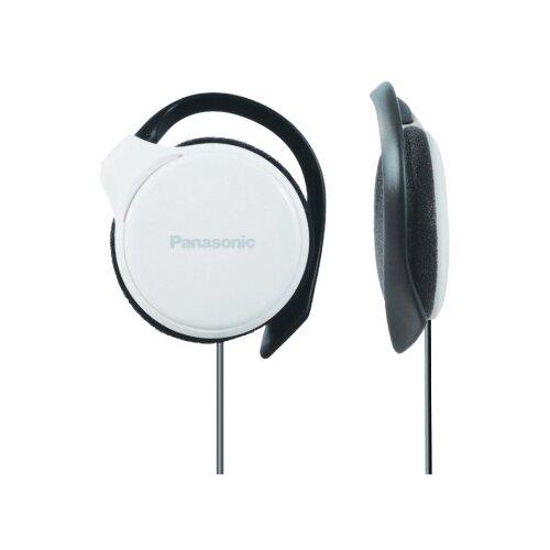 Słuchawki PANASONIC RP-HS46E-W