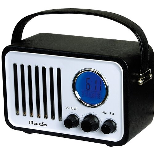 Radio M AUDIO LM-33 Czarny