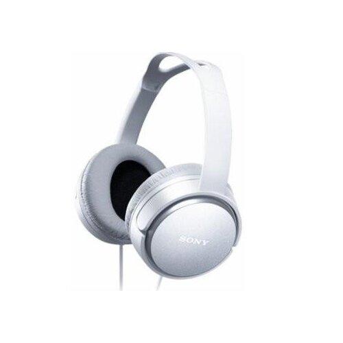 Słuchawki nauszne SONY MDRXD150W Biały