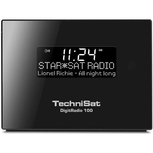 Radio TECHNISAT DigitRadio 100