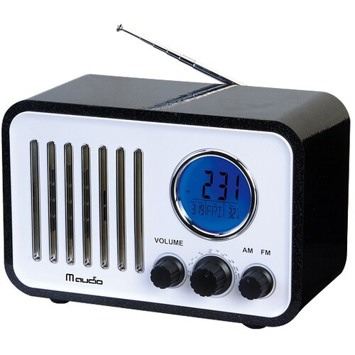 Radio M AUDIO LM-22 Czarny