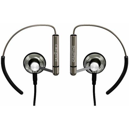 Słuchawki douszne CREATIVE Aurvana Air