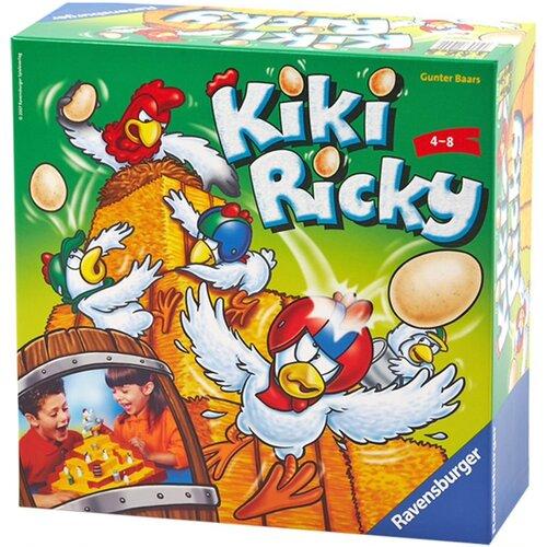 Gra zręcznościowa RAVENSBURGER Kicky Ricky