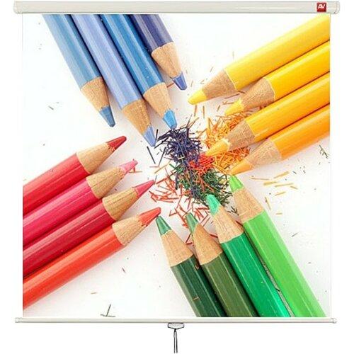 Ekran projekcyjny AVTEK Wall 175x175
