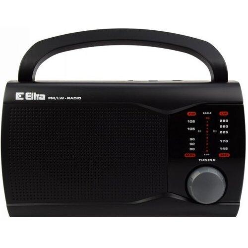 Radio ELTRA Ewa Czarny
