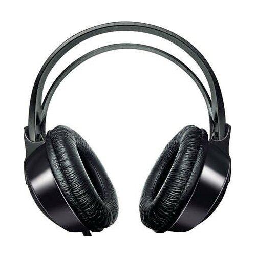 Słuchawki nauszne PHILIPS SHP1900/10 Czarny