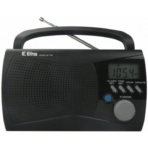Radio ELTRA Kinga 2 Czarny