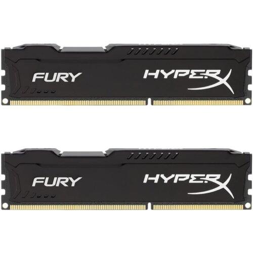 Pamięć RAM KINGSTON HyperX Fury 8GB 1600MHz