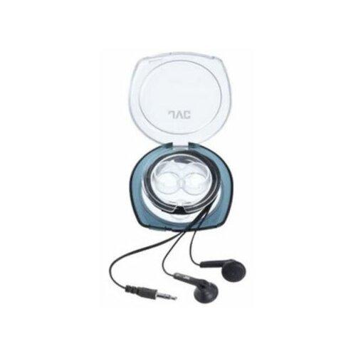 Słuchawki douszne JVC HA-F10C-EN Czarny