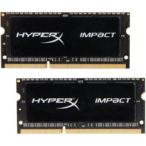Pamięć RAM KINGSTON HyperX Impact 16GB 1600MHz