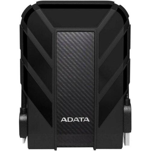 Dysk ADATA Durable HD710 Pro 2TB HDD Czarny