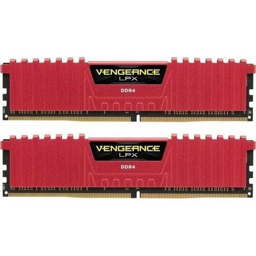 Pamięć RAM CORSAIR Vengeance LPX 16GB 3200MHz