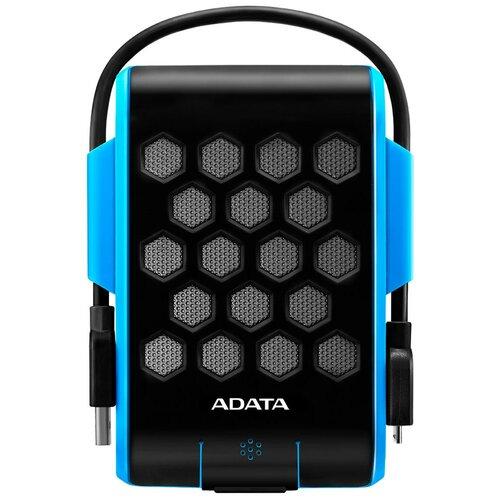Dysk ADATA HD720 2TB HDD Niebieski