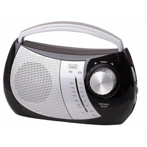 Radio TREVI RA 764 Czarny