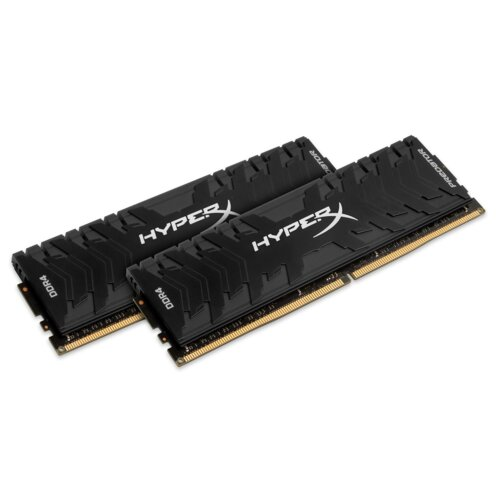 Pamięć RAM HYPERX 16GB 3200MHz Predator (HX432C16PB3K2)