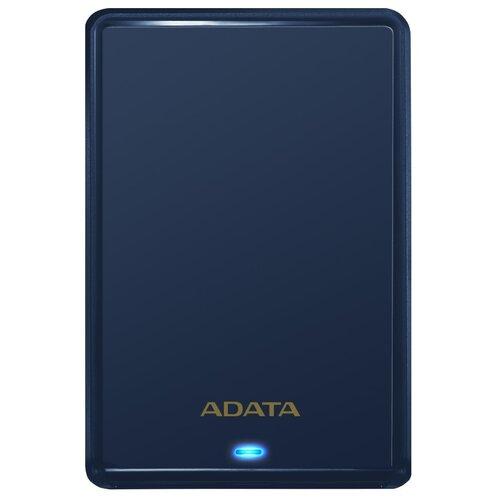 Dysk ADATA HV620S 1TB HDD Niebieski