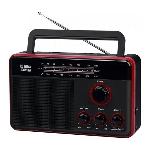RADIO ELTRA JOWITA USB