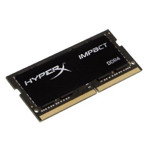 Pamięć RAM HYPERX 8GB 2666MHz Impact (HX426S15IB2/8)
