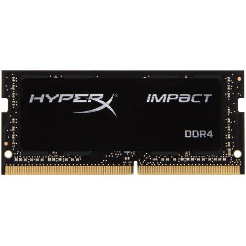 Pamięć RAM HYPERX Impact 16GB 2666MHz
