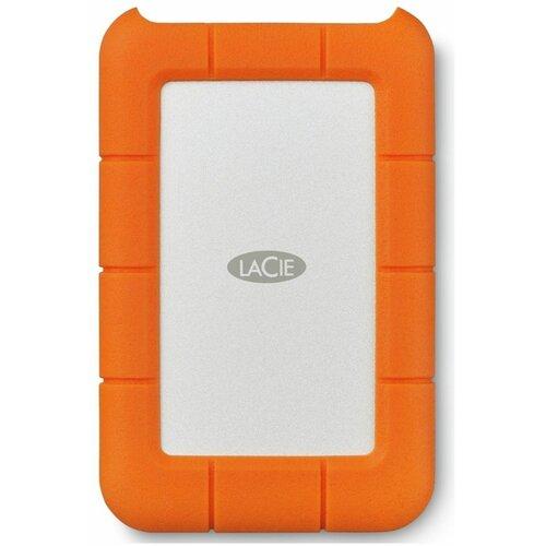 Dysk LACIE Rugged 2TB HDD