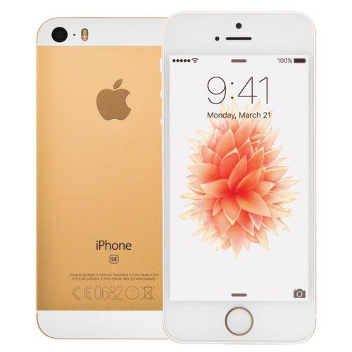 "Smartfon APPLE iPhone SE 32GB 4"" Złoty MP842LP/A"