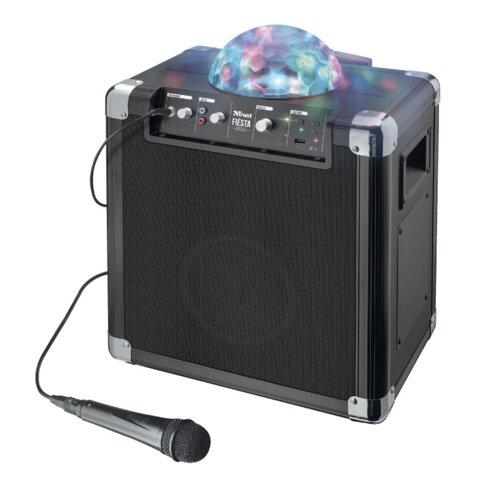Power audio TRUST Urban Fiesta Disco