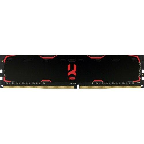Pamięć RAM GOODRAM 8GB 2400MHz IRDM (IR-2400D464L15S/8G)