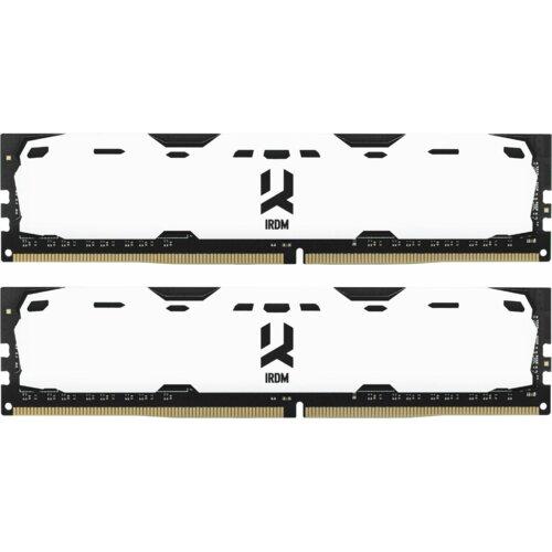 Pamięć RAM GOODRAM 8GB 2400MHz IRDM (IR-W2400D464L15S/8GDC)