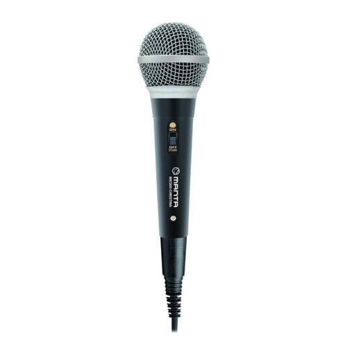 Mikrofon MANTA MIC005 Christina