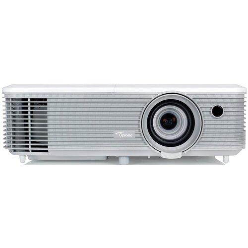 Projektor OPTOMA W400+