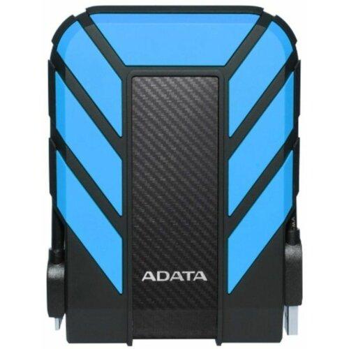 Dysk ADATA HD710 Pro 2TB HDD Niebieski