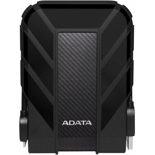 Dysk ADATA Durable HD710 Pro 4TB HDD Czarny