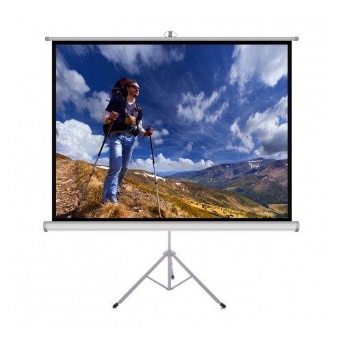 Ekran projekcyjny ART Matt White TS-72 145x110