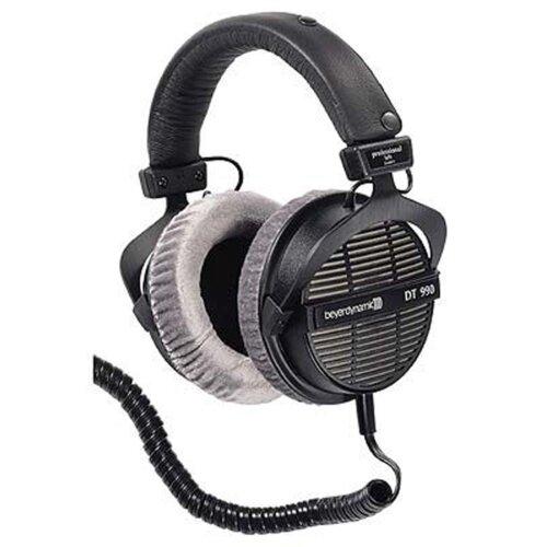 Słuchawki BEYERDYNAMIC DT990 PRO