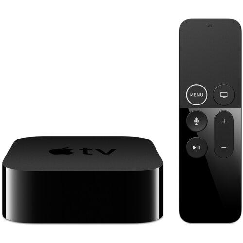 Odtwarzacz multimedialny APPLE TV 4K 64GB (MP7P2MP/A) Czarny
