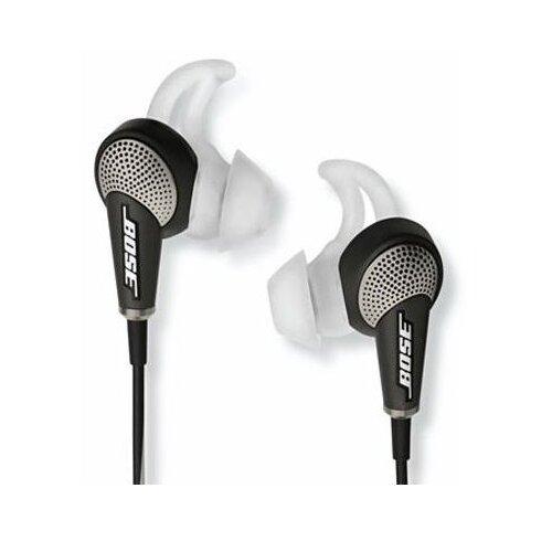 Słuchawki BOSE QuietComfort 20 ANC Czarny (Android)