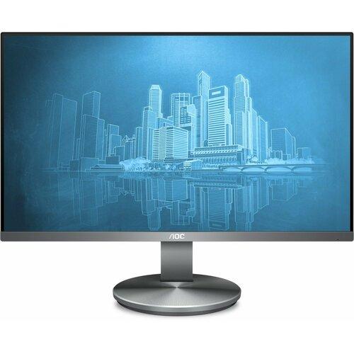 """Monitor AOC I2490VXQ 24"""" 1920x1080px IPS 4 ms"""