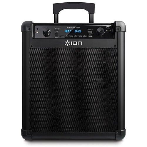 Power audio ION Block Rocker IPA76C Czarny