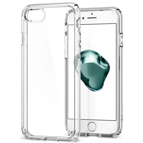 Etui SPIGEN Ultra Hybrid do Apple iPhone 7/8/SE 2020 Przezroczysty