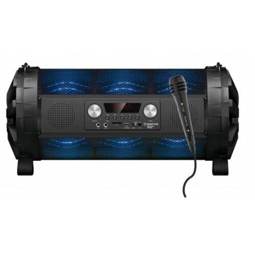 Power audio MANTA Bronx SPK 95019