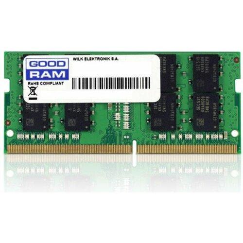 Pamięć RAM GOODRAM 4GB 2400MHz GR2400S464L17S/4G