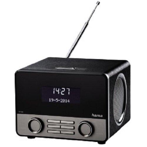 Radio cyfrowe BT/DAB+/FM DR1600
