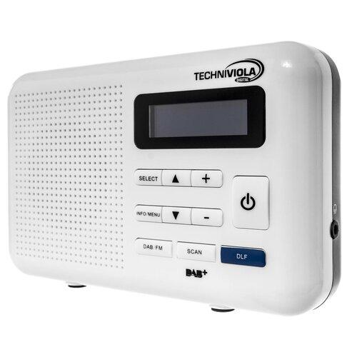 Radio TECHNISAT Techniviola Dira 1