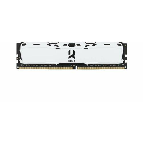 Pamięć RAM GOODRAM 8GB 3000MHz IRDM X (IR-XW3000D464L16S/8G)