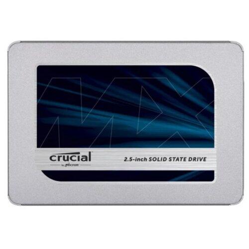 Dysk CRUCIAL MX500 1TB SSD